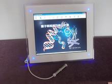 智能量子检测仪PCB抄板及二次开发设计