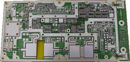 特种高频PCB加工