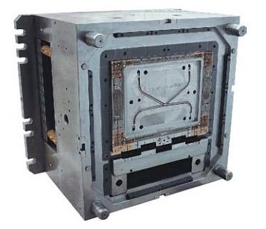 LCD电视模具