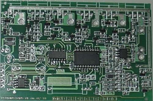 PCB组装