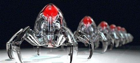 纳米机器人PCB抄板反向研究