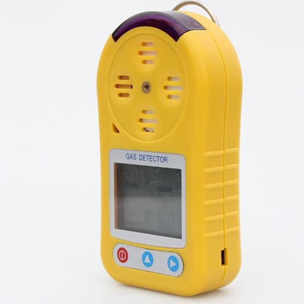 复合式气体检测仪样机克隆案例
