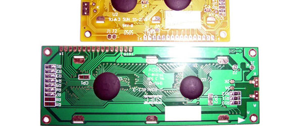 COB邦定、DIP插件加工