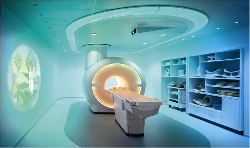 磁共振成像设备