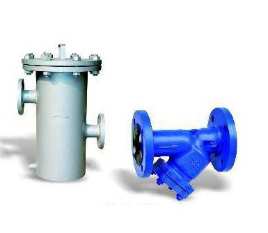 管道过滤器系统研发方案